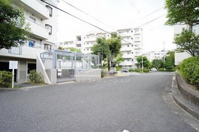 【その他共用部分】高槻阿武山二番街203号