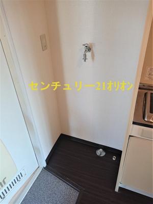 【設備】コーポ・ブルースカイI