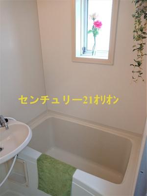 【浴室】Maison Lumiere(メゾン・ルミエール)