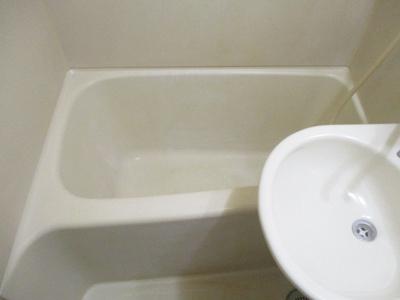 【浴室】トミーズ玉出