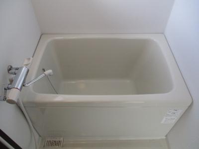 【浴室】ハイツ大阪