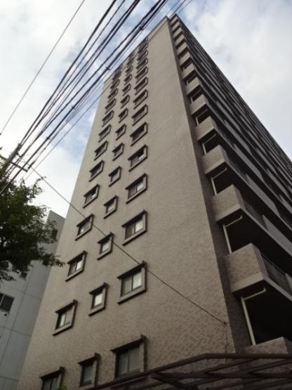 【外観】青砥東パークホームズ