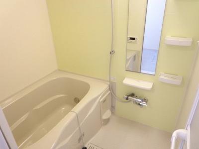 【浴室】カリーノ
