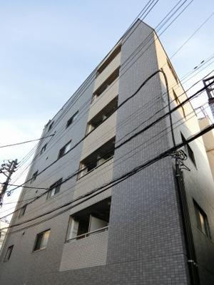 【外観】アーバイル文京本駒込