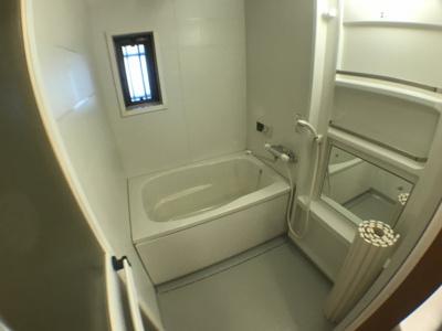 【浴室】清川六番館