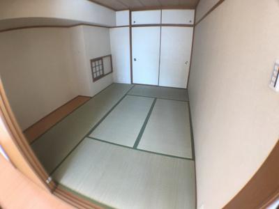 【和室】清川六番館