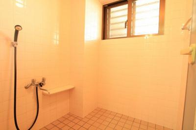 【浴室】ジョイラック