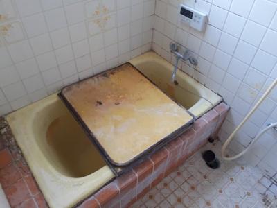 【浴室】丸亀市飯山町東小川 売物件