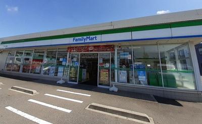 ファミリーマート新潟女池神明店まで160m