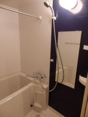 【浴室】DOLETA山鼻A