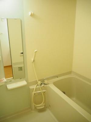 【浴室】ペルペティアF