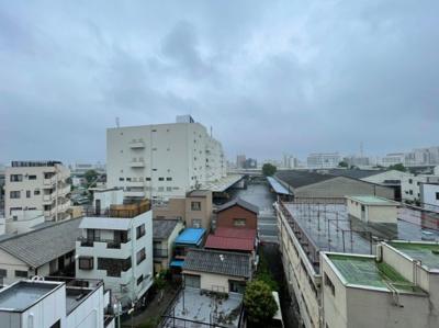【展望】スカイコート隅田公園