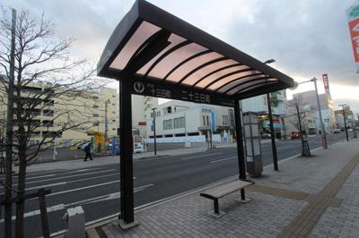 ※バス停徒歩1分