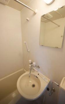 【浴室】PRESI入谷