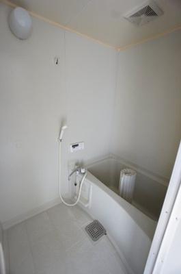 【浴室】プティ・フォーレ
