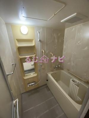 【浴室】アーバンパレス若久
