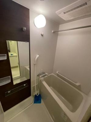 【浴室】リンクスアヴェニール
