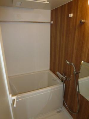 【浴室】リシュドール鶴舞公園