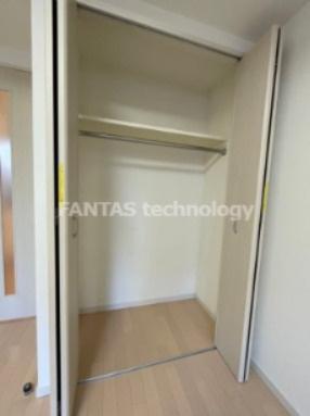 ライジングプレイス石川町の別部屋参考写真