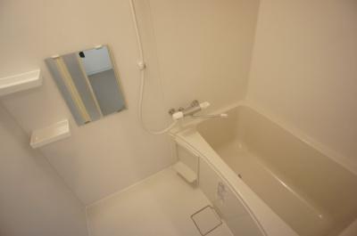 【浴室】ケイメゾン