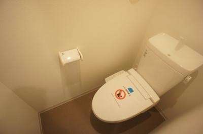 【トイレ】ケイメゾン