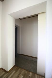 【玄関】住吉グリーンハウス