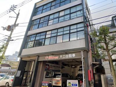【外観】松山大手町ビル