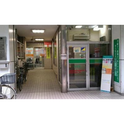 郵便局「上野七郵便局まで221m」上野七郵便局