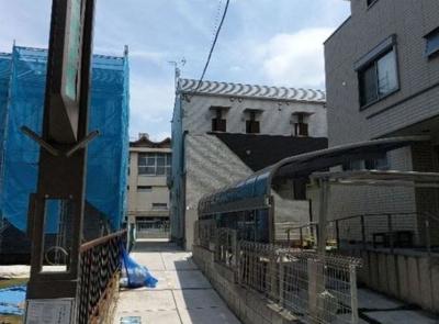【エントランス】stage上石神井