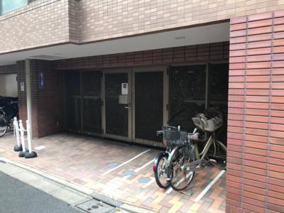 【その他共用部分】朝日上野マンション
