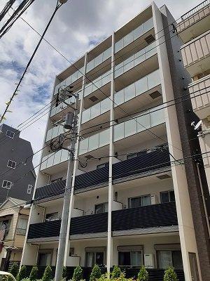【外観】プレッソ カンパニュール