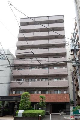 【外観】ソアブール御徒町コンフォート