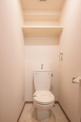 【トイレ】ソアブール御徒町コンフォート