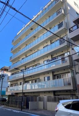 【外観】ミオカステーロ亀戸