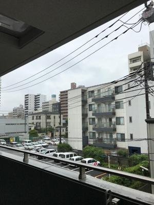【展望】ワザック西大島