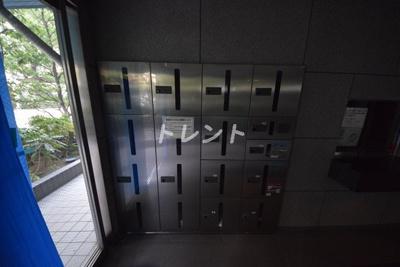 【その他共用部分】セレーノ品川