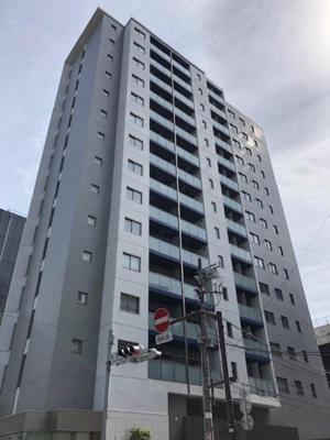 【外観】ザ・パークハウス上野レジデンス