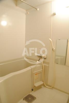 ラナップスクエア東梅田 浴室