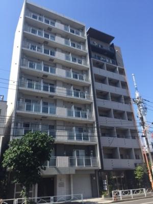 【外観】プレール・ドゥーク本所吾妻橋