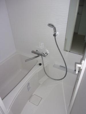 【浴室】ベルシード墨田