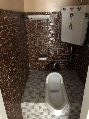 【トイレ】水新駐車場駅前貸店舗