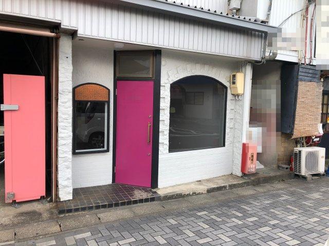 【外観】水新駐車場駅前貸店舗