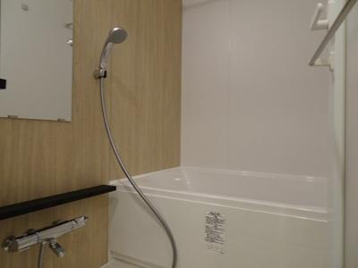 【浴室】ヒヴィ・カーサ名駅西