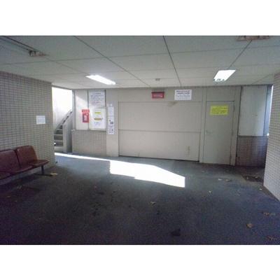 【駐車場】ラスコム15ビル