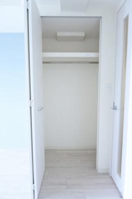 【収納】スプランディッド天王寺パークサイド