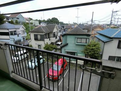 【展望】パピヨン渓北