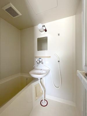 【浴室】メゾン・グレース
