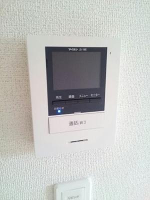 【設備】アンカンシエル