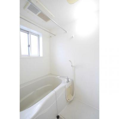 【浴室】WEST HILLS