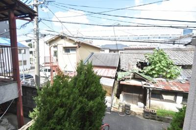 【展望】コンフォート茜 (株)Roots